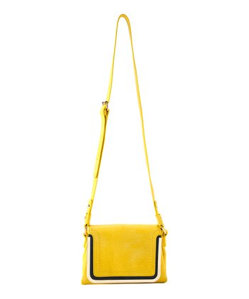 Lemon Kim Crossbody Bag