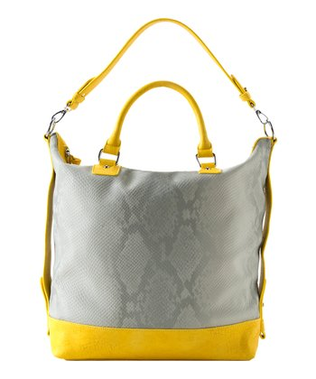 Cloud Arabella Satchel