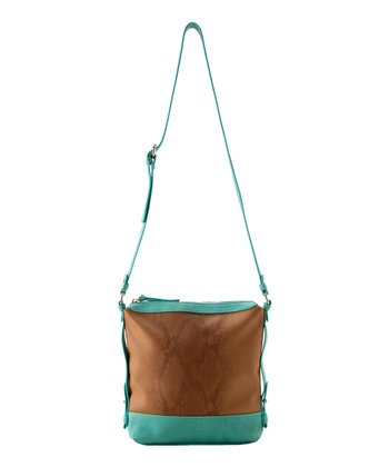 Amber Arabella Crossbody Bag