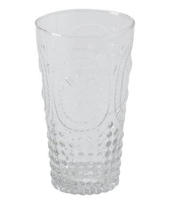 Clear Remy Highball Glass - Set of Four