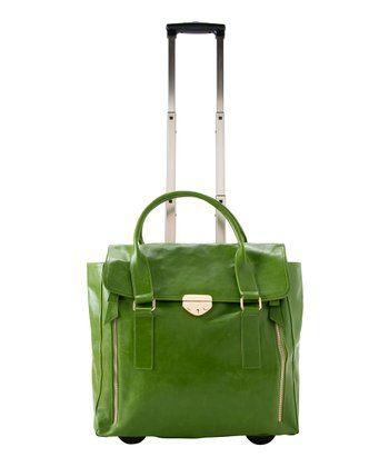 Grass Jillsie Roller Bag