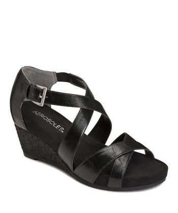 Black Enlighten Wedge