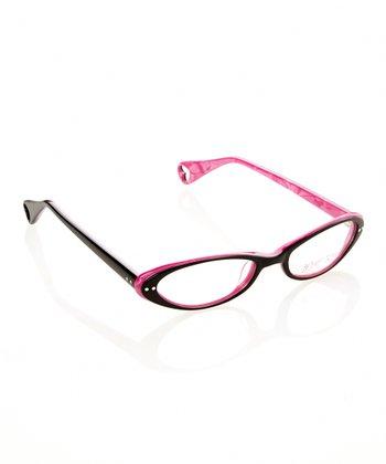 Betsey Johnson Raven J'Adore Eyeglasses