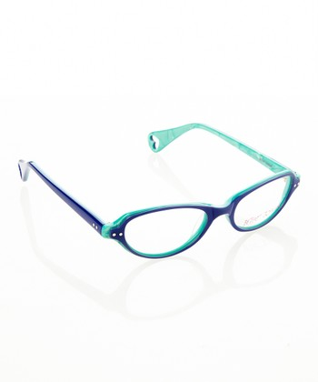Betsey Johnson Sky Belle Eyeglasses