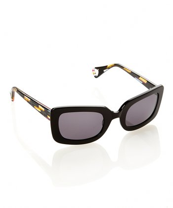 Raven King's Road Sunglasses