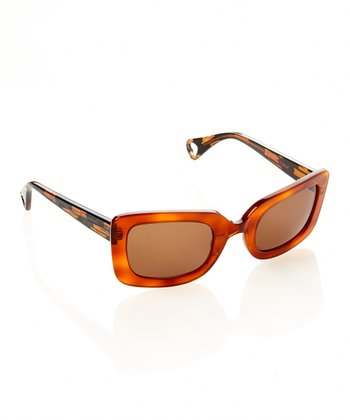 Espresso King's Road Sunglasses
