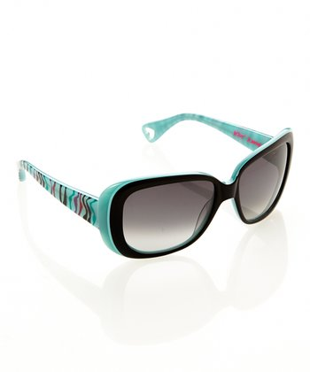 Raven Fierce Sunglasses