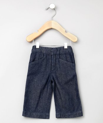 Classic Denim Pants - Infant, Toddler & Boys