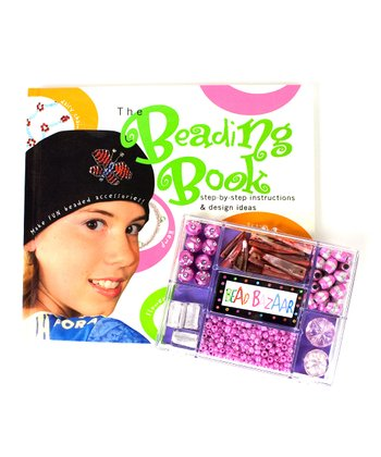 The Beading Book Kit