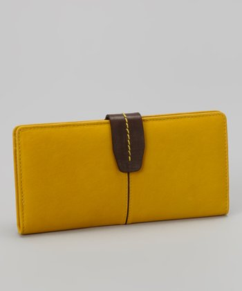 Lemon Organize Wallet
