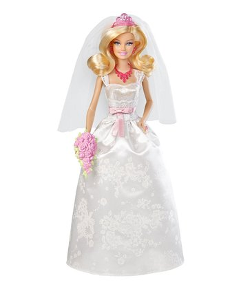 Barbie™ Royal Bride Doll