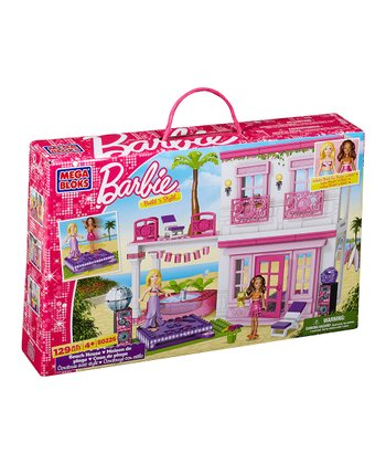 Barbie Build 'n' Play Beach House