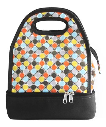 Tile Luminaire Lunch Bag