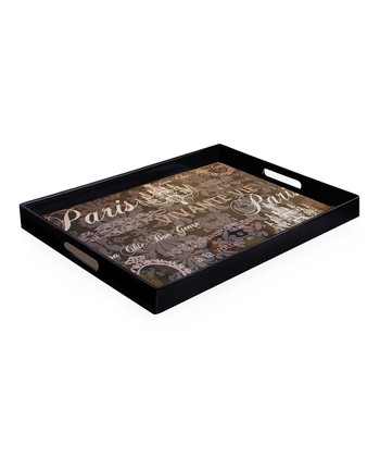 Notion 'Paris' Tray