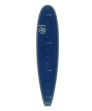 Navy Surfboard Growth Chart