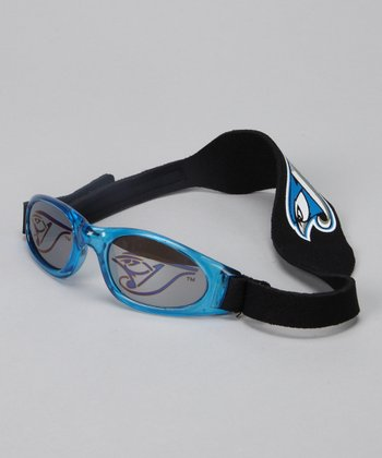 Blue Jays Sunglasses