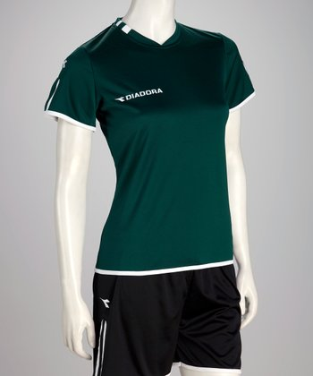 Forest Valido Jersey - Women
