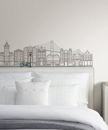 Globe Trotter Wall Art Set
