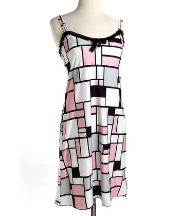 Mondrian Madison Nursing Dress