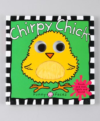 Chirpy Chick Hardcover