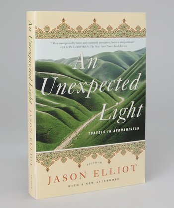 An Unexpected Light: Travels in Afghanistan Paperback
