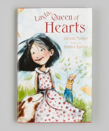 Layla, Queen of Hearts Hardcover