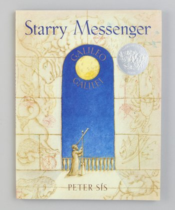 Starry Messenger Hardcover