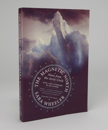 The Magnetic North: Notes from the Artic Circle Paperback