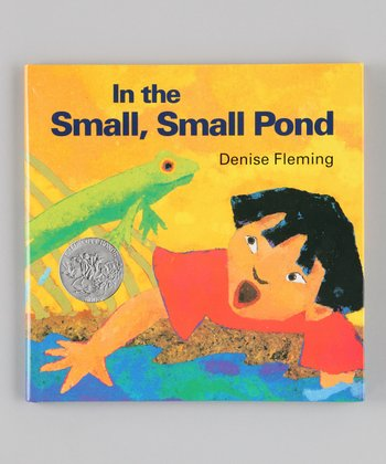 In the Small, Small Pond Hardcover