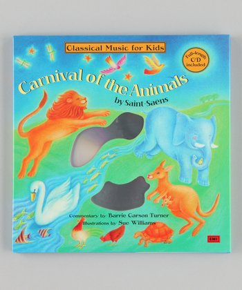 Carnival of the Animals Hardcover