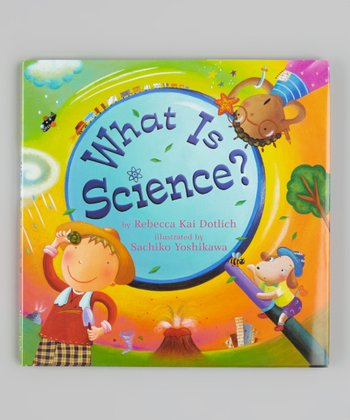 What is Science? Hardcover