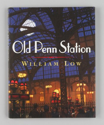 Old Penn Station Hardcover