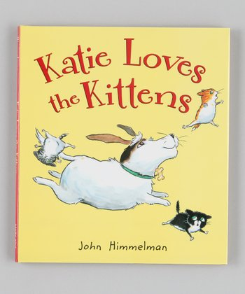 Katie Loves the Kittens Hardcover