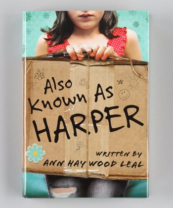 Also Known As Harper Hardcover