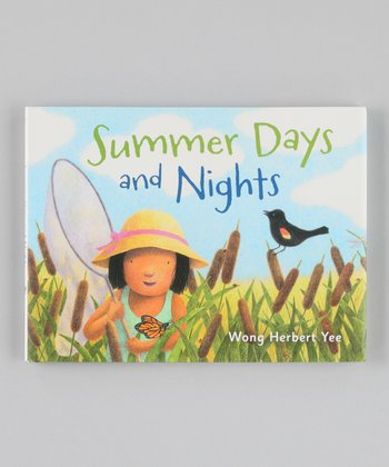 Summer Days and Nights Hardcover