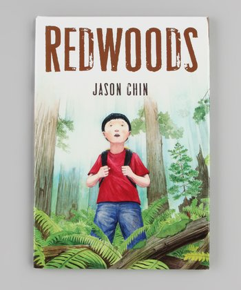 Redwood Hardcover