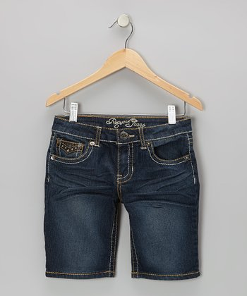 Gramercy Bermuda Shorts - Girls