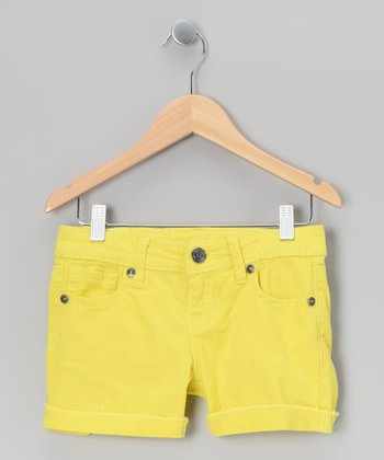 Daffodil Shorts - Girls