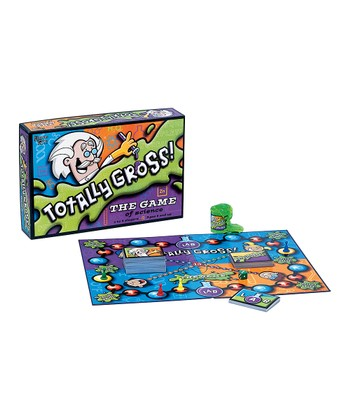 Totally Gross! Game
