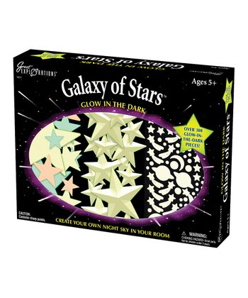 Galaxy of Stars Set