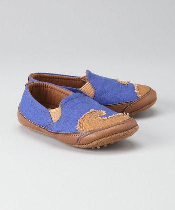 Caribbean Big Wave Slip-On Shoe