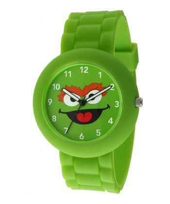 Green Round Oscar Watch