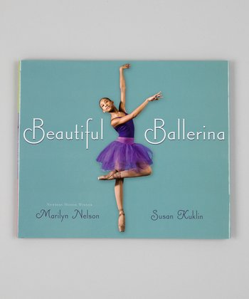 Beautiful Ballerina Hardcover