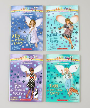 Ocean Fairies Paperback Set