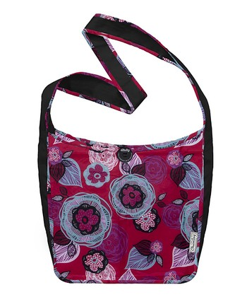 Boysenberry Bliss Sidekick Crossbody Bag
