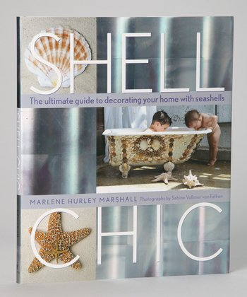 Shell Chic Hardcover