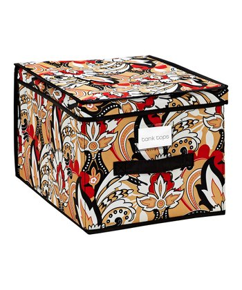 Serena Brit Large Storage Box