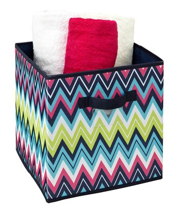Margarita Medium Storage Cube
