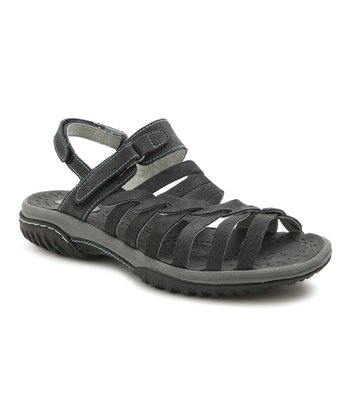 Black Holly Sandal