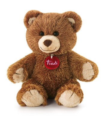 Marlon Bear Plush Toy